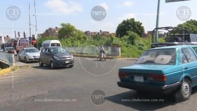 Photo of Semáforo sin funcionar ubicado sobre el Río grande genera molestia para los ciudadanos