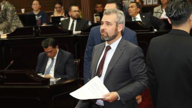 Photo of Alfredo Ramírez propone programa de Justicia Terapéutica para atender adicciones en infractores