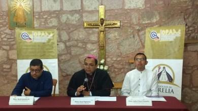 Photo of Obispo Auxiliar lamentó los hechos de violencia ocurridos recientemente en México