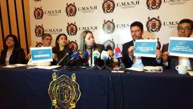Photo of UMSNH busca garantizar derechos de mujeres; mejora Protocolo de Prevención