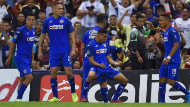 Photo of Victoria de Cruz Azul ante el América causa infarto… literal