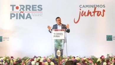 Photo of Pondremos todo nuestro esfuerzo individual y colectivo para que Morena gobierne Michoacán: Torres Piña