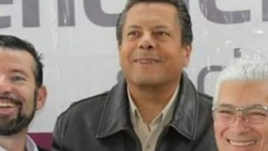 Photo of Fallece Javier Valdespino, exdirigente del PES en Morelia