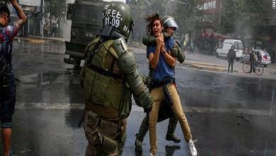 Photo of Presidente de Chile declara estado de guerra contra estudiantes
