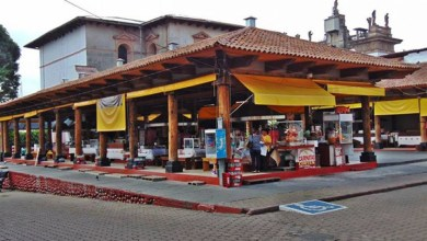 Photo of Plaza de Antojitos, sabor en el centro de Uruapan