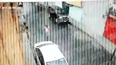 Photo of México: Agreden a hombre frente a su hija de 7 años