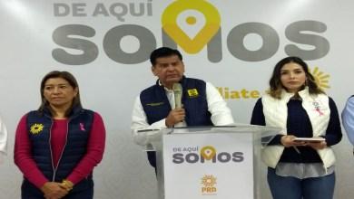 Photo of Ataque en Aguililla le compete al Gobierno Federal: PRD