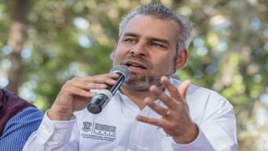 Photo of No daremos gusto a la oposición; elección de Morena saldrá adelante y nos fortalecerá: Alfredo Ramírez