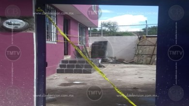 Photo of Muere de un machetazo en una de sus piernas