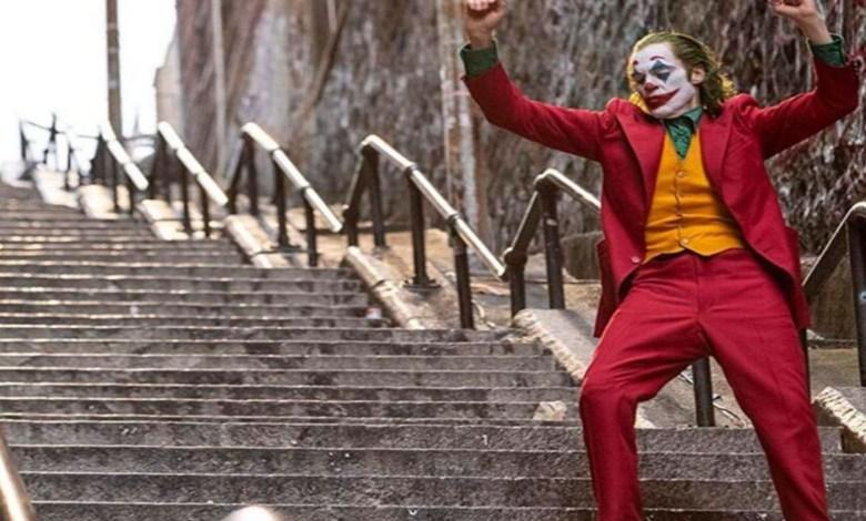 Difunden escena eliminada de la película Joker