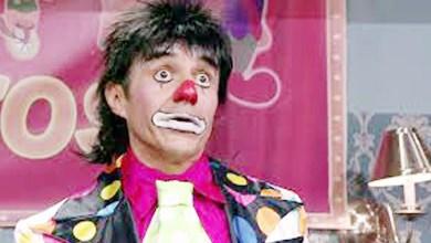 Photo of Critican a Adrián Uribe por compararse con el Joker