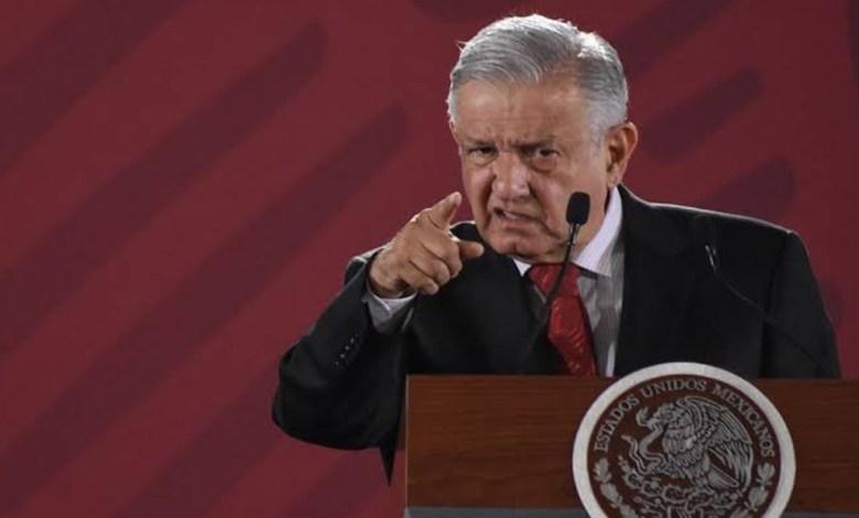 """AMLO expondrá a gobernadores """"dormilones"""" en materia de seguridad"""