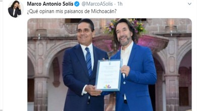Photo of El Buki ya descartó posible gobernatura de Michoacán