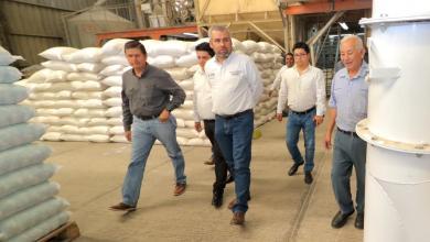 Photo of Propone Alfredo Ramírez gestionar denominación de origen para arroz de Lombardía