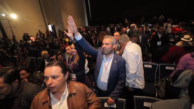 Photo of Alfredo Ramírez impulsará desde Congresos estatales la política social de la 4T