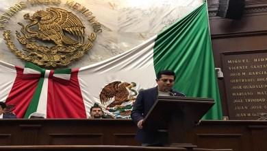 Photo of Escobar Ledesma busca limitar gastos del Ejecutivo Estatal en comunicación social