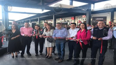 Photo of Plaza U abre sus puertas para todos los morelianos