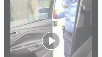 Photo of Video: Policía recibe regalo de San Valentín; pocas horas después muere en tiroteo