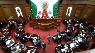 Photo of Congreso de Michoacán y CMIC buscan erradicar corrupción de la construcción de obras públicas