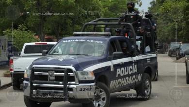 Photo of En dispositivo de búsqueda, localiza SSP a dos menores de edad  extraviados en Jacona