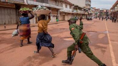 Photo of Casi 4.000 contagios positivos y 117 muertos en África por coronavirus