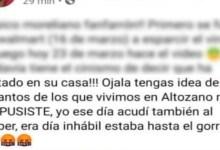 Photo of Morelia: Temor  e indignación entre vecinos de Altozano por casos de Coronavirus en la zona