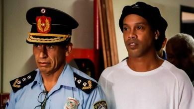 """Photo of """"Ronaldinho pierde la sonrisa Lo vi triste en prisión"""": Pipino Cuevas"""