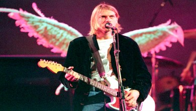 Photo of Se cumplen 26 años de la muerte de Kurt Cobain