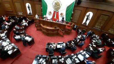 Photo of Congreso del Estado propone implementar campaña alimenticia en beneficio de las familias michoacanas