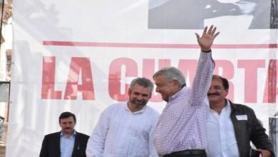 Photo of Crece confianza en gobierno federal; la 4T avanza con respaldo ciudadano: Alfredo Ramírez
