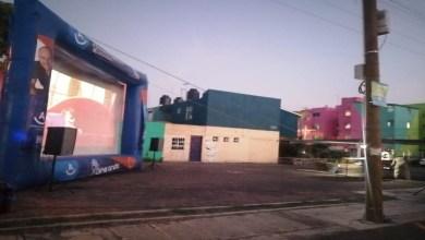 Photo of Programa «Cine ando desde tu casa», busca ofrecer una distracción a los morelianos, respetando la sana distancia: Diputado