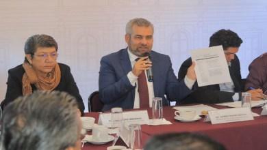 Photo of La nueva normalidad demanda aprobar la ley de gobiernos digitales: Alfredo Ramírez