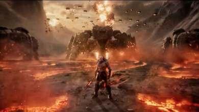 Photo of Zack Snyder presenta al verdadero villano de 'La Liga de la Justicia'