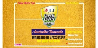 Betting Tips Free TAS vs QUN JLT Cup 1st Semi-final Match