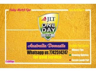 Betting Tips Free TAS vs QUN JLT Cup 1st Semi-final Match