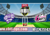 Sydney Sixers vs Hobart Hurricanes Match Reports Toss Lambi Pari HBH vs SYS