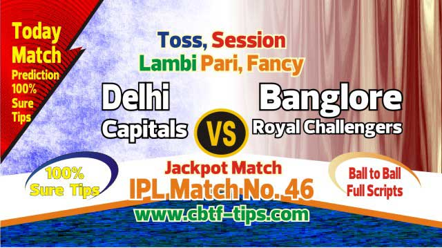 Lagai Khai SRH vs KXIP 48th Match Prediction & Betting Tips - 2019 IPL -Todayprediction.in