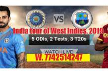 WI vs Ind 1st ODI Session Toss Lambi Pari Betting Tips