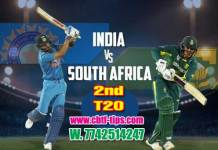 2nd T20 Africa vs Ind Cricket Prediction Match Cricket Betting Tips accurate Correct Reports Toss Session Lambi Pari CBTF Baazigar Bhai Ji King Khai Lagai
