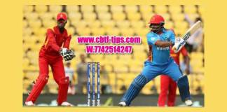 Tri Series Betting Tips Afg vs zim Match Who will win today's accurate and 100% Correct Reports Toss Session Lambi Pari