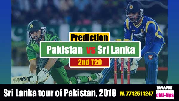 SL vs Pak Astrology Cricket Betting Tips 2nd T20 Match Prediction