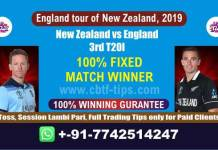 Eng vs Nz Cricket Betting Tips 3rd T20I Match Prediction
