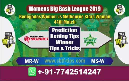 cricket betting tips free big bash