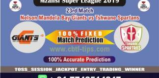 NMG vs TST 23rd Mzansi League Match Reports Betting Tips - CBTF