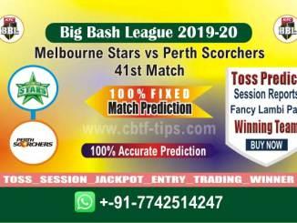 cbtf MLS vs PRS match prediction