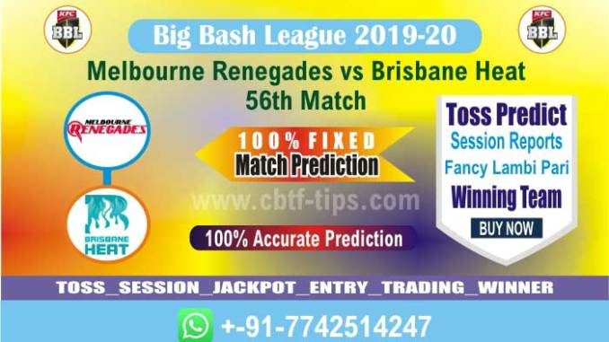 BRH vs MLR cbtf match prediction