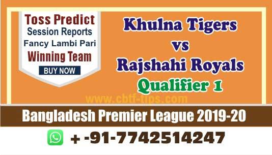 cbtf KHT vs RAR match prediction