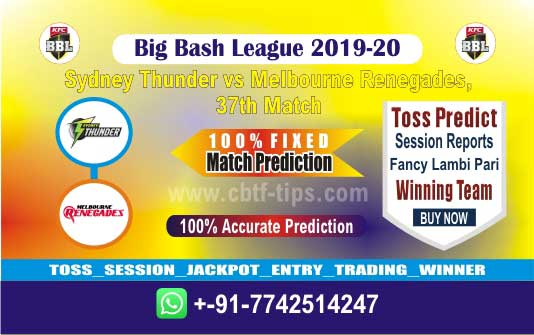 cbtf SYT vs MLR match prediction