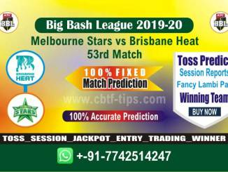 MLS vs BRH cbtf match prediction