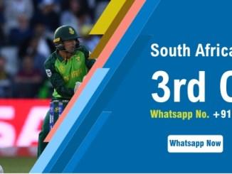 SA vs Aus 3rd ODI Sure Winner Prediction cricketbettingtipsfree CBTF